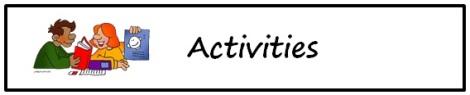 Activities Heading
